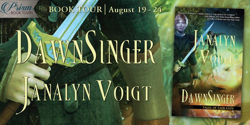 Banner - DawnSinger