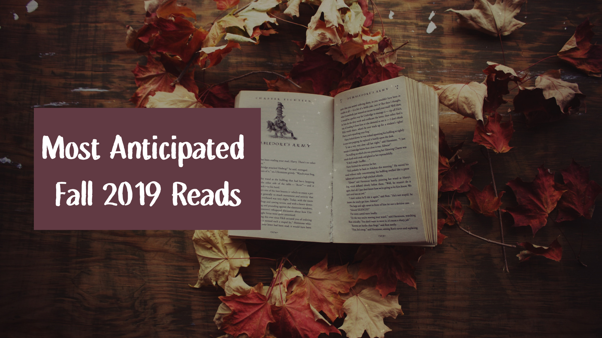 most anticipated fall 2019 christian fiction