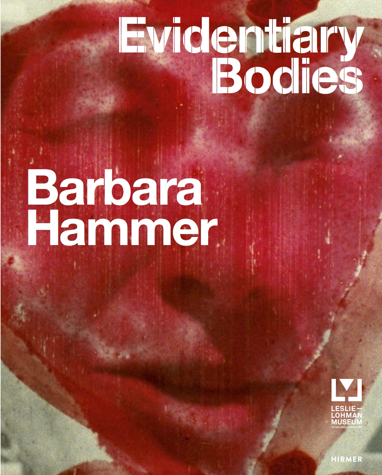 Ways of the Flesh: Barbara Hammer's Vertical Worlds - Barbara Hammer: Evidentiary Bodies. Leslie-Lohman Museum of Gay and Lesbian Art (2017)