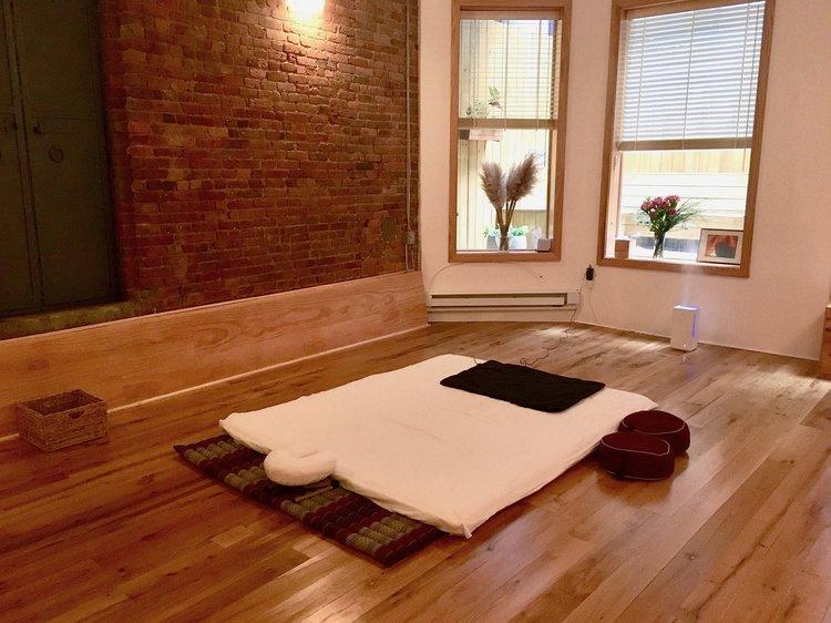 Wellness — PADMA NYC
