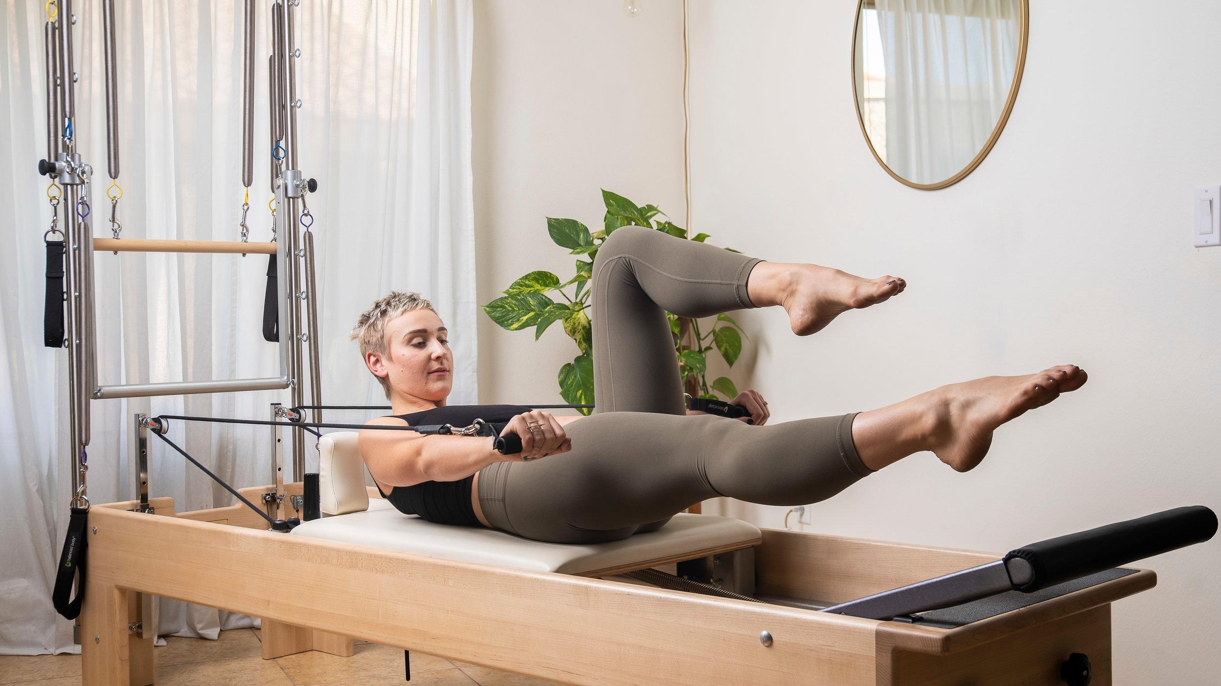 Ara Pilates - For Locale Magazine
