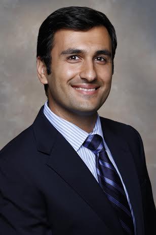 Waheed Gardezi, Chief Counselor & Executive Director