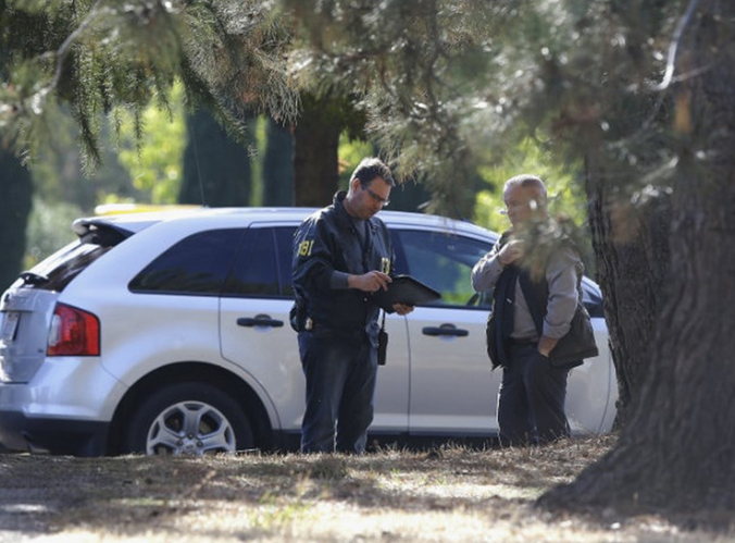 Update on Tehama County Shooting Live Interview   KXJZ's Insight with Beth Ruyak