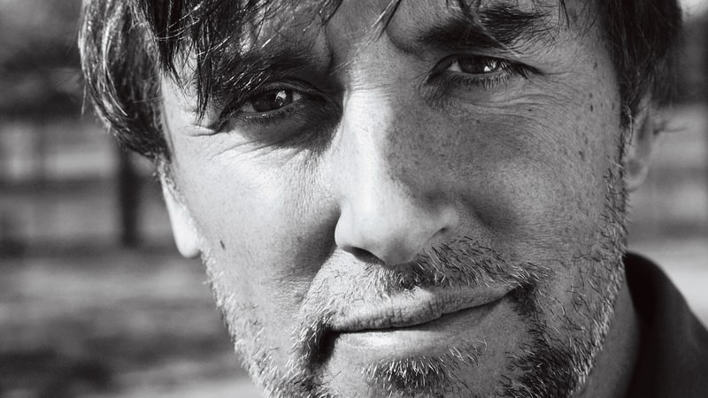 Richard Linklater - Men's Journal