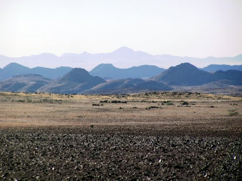 Goboboseb Mountains