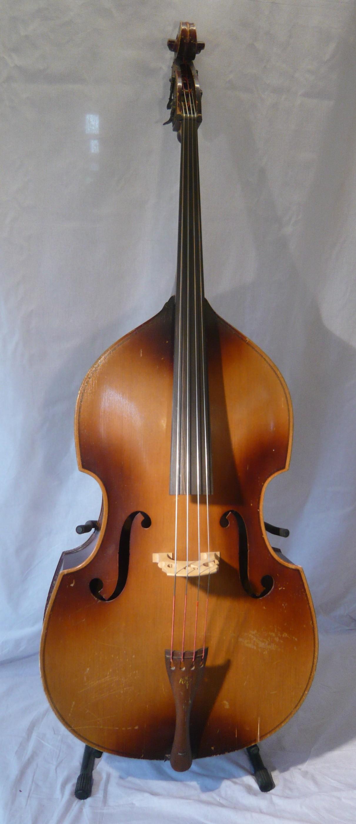 Copy of 1938 Kay C-1