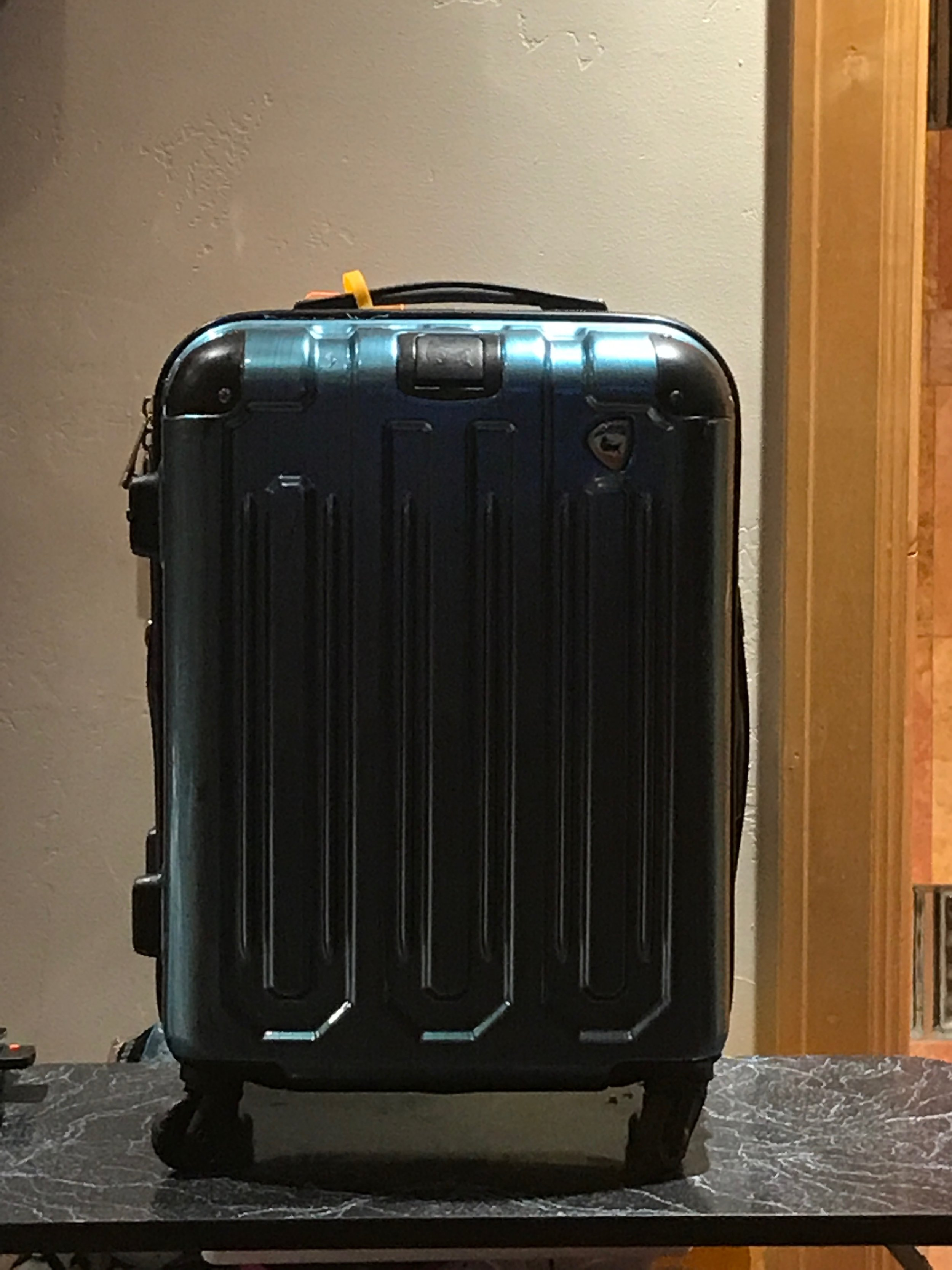 Washington Dc Trip Oct 2017 Carry On Only