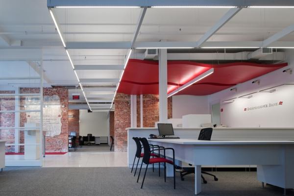 Fixtures: Sistemalux Linear Project Designer: AJ Architects