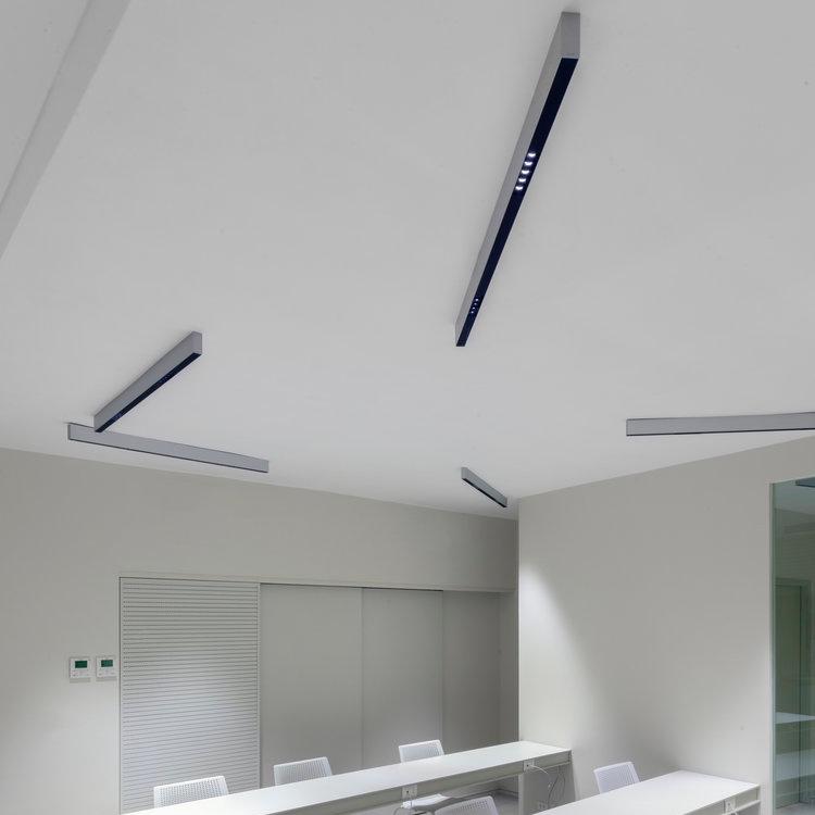 Linear Laser Blade