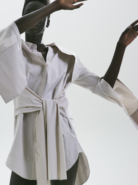 Dress: Hellessy