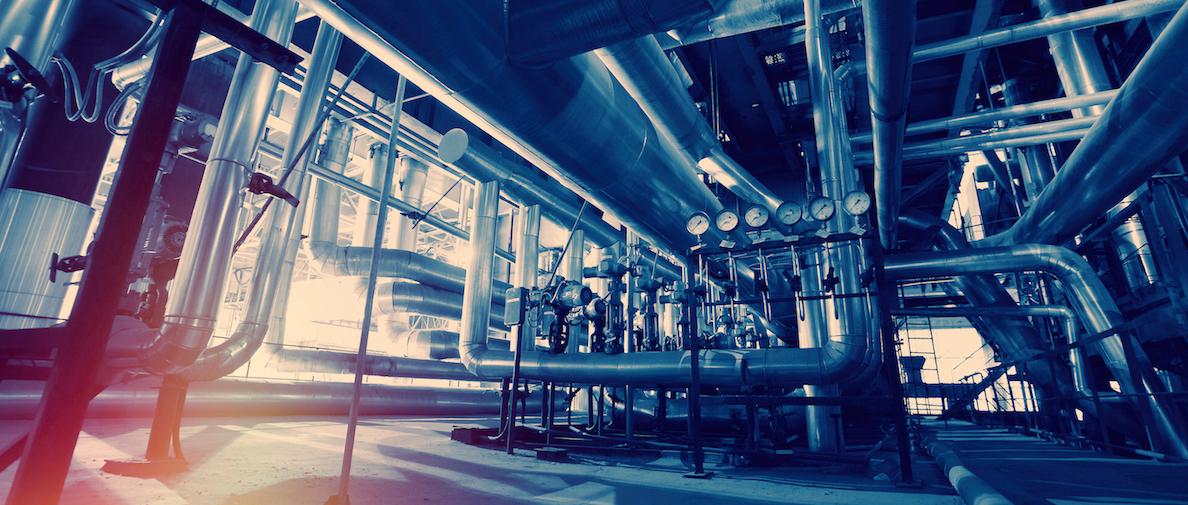Vanguard Serves Industrial
