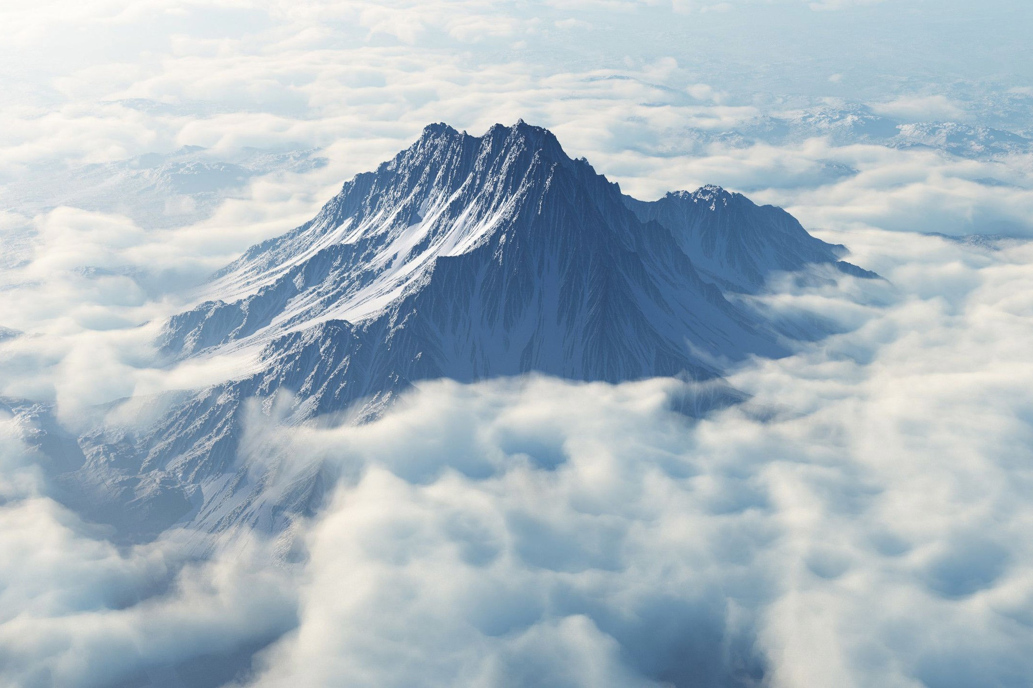 Mountain Meditation… - The mountain is a majestic symbol of tolerance and equanimity in the face of change. This guided meditation can be especially helpful during difficult times in life. Like a mountain, we can cultivate poise and resilience. Practice your stable posture and build up your ability to sit still and serene while enjoying inner repose.