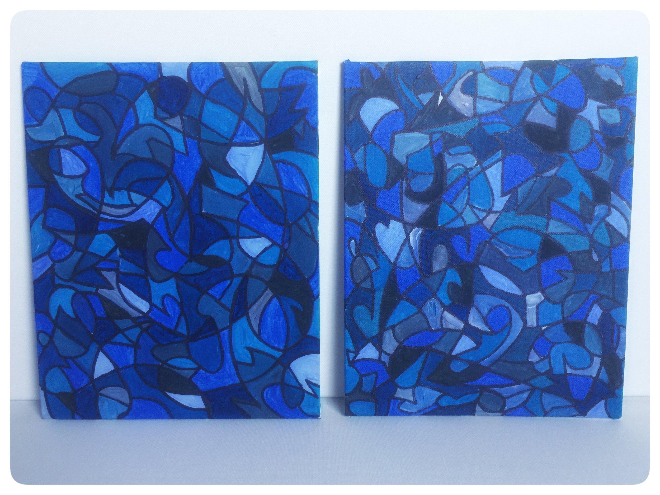 Azul Series -