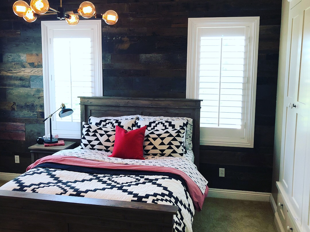 Bressi Ranch Carlsbad Ca Twin Bedroom San Francisco Theme Joli G Interiors Designs San Diego Interior Designer