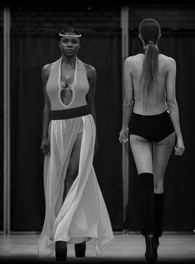 Come Join us at this year's San Francisco Fashion Week - -SF FAMA
