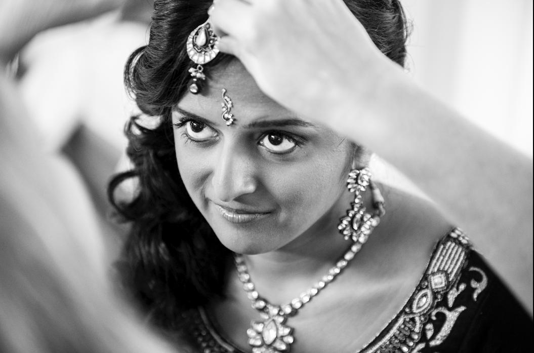 Indian Wedding, Wedding Portraits, Photographer