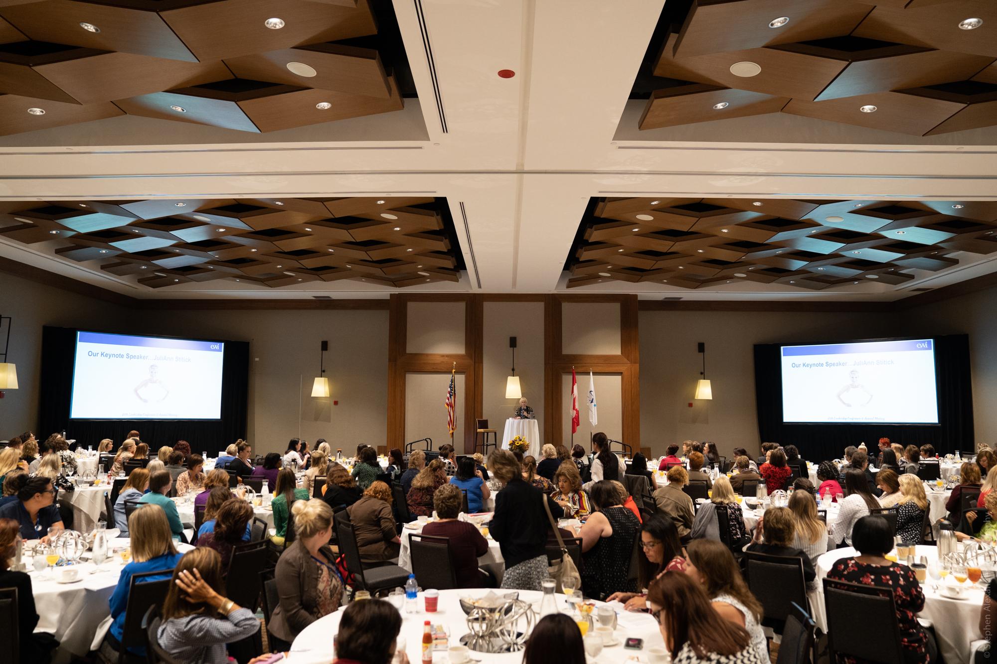 EWI International Conference 2018 -  Raleigh, NC