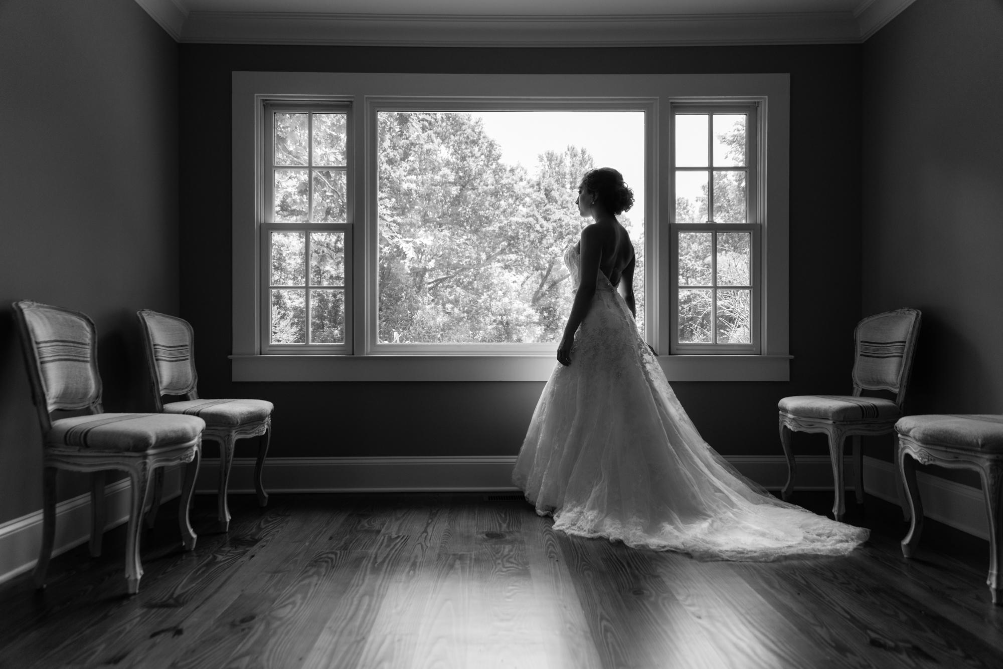 Old Lystra Inn Wedding Photos