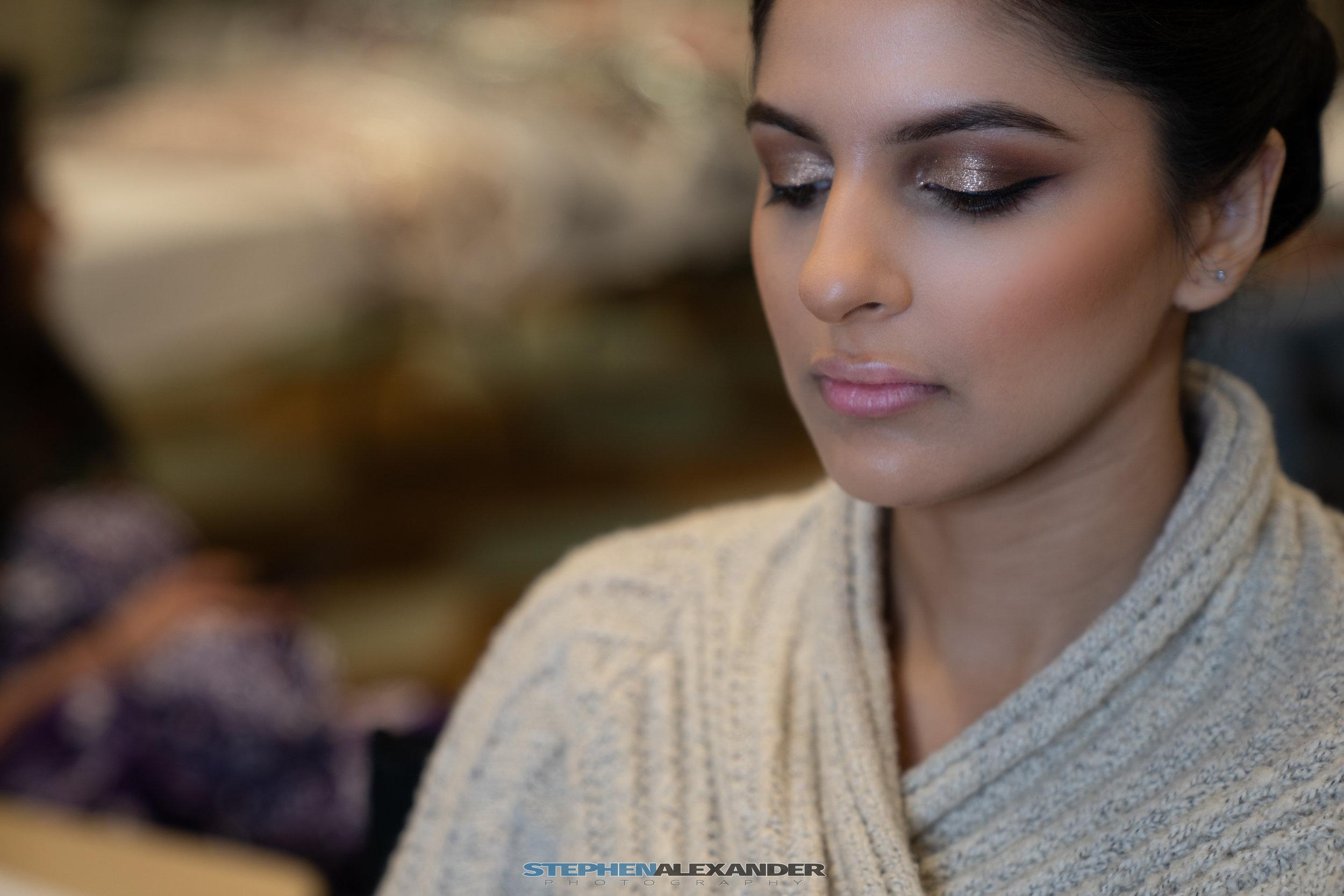 Indian Model, Wedding Photography