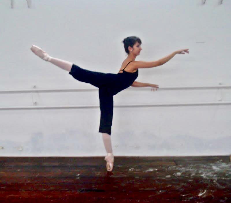 Coaching: Classical Ballet