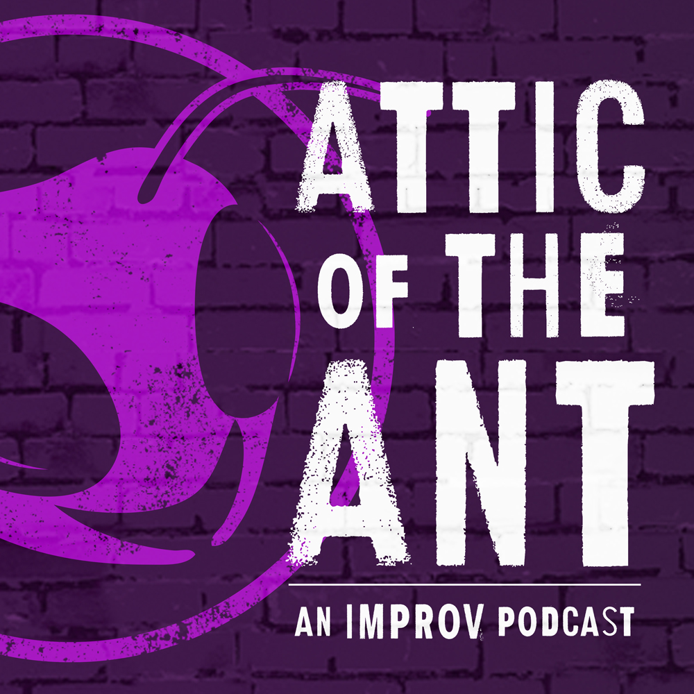 Attic of the Ant Logo