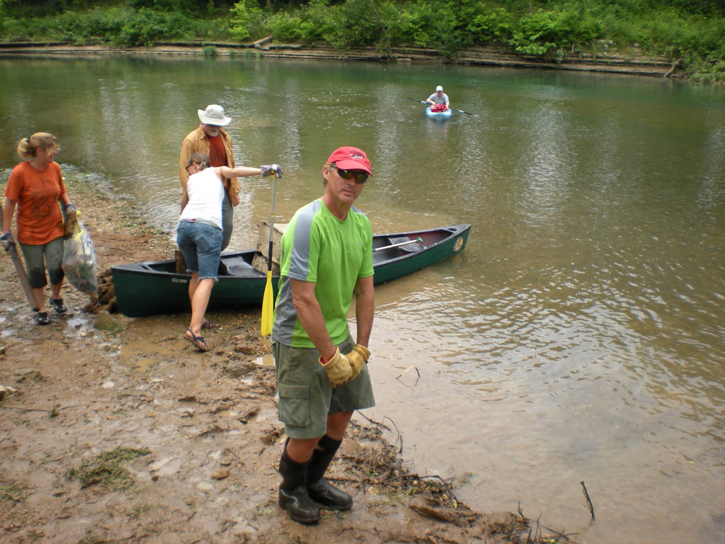 River Rescue pose.jpg