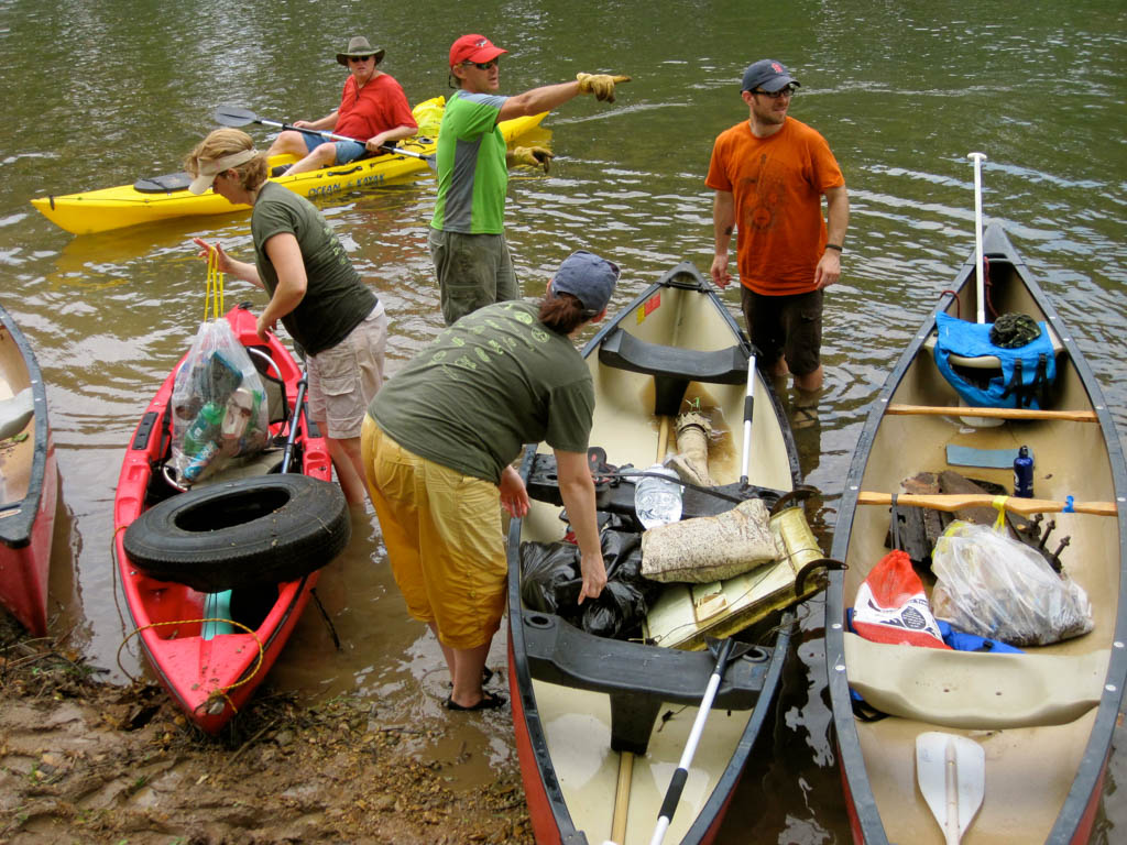 James RiverBasin Partnership - JRBP is a grass-roots organization that works to improve and protect the water quality of the springs, streams, rivers, and lakes in the James River watershed.