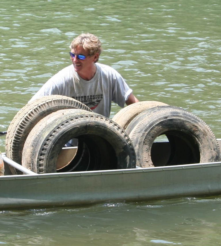 Donate to Larry's River Rescue Memorial Fund - If you would like to make a more sizable, tax deductible donation to JRBP, please email us at love4larrymartin@gmail.com
