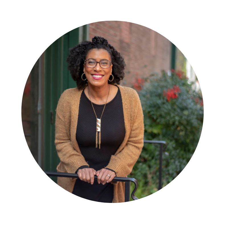 Dr. Patrice J. Carter, Owner of Breakpoint Coaching Collective