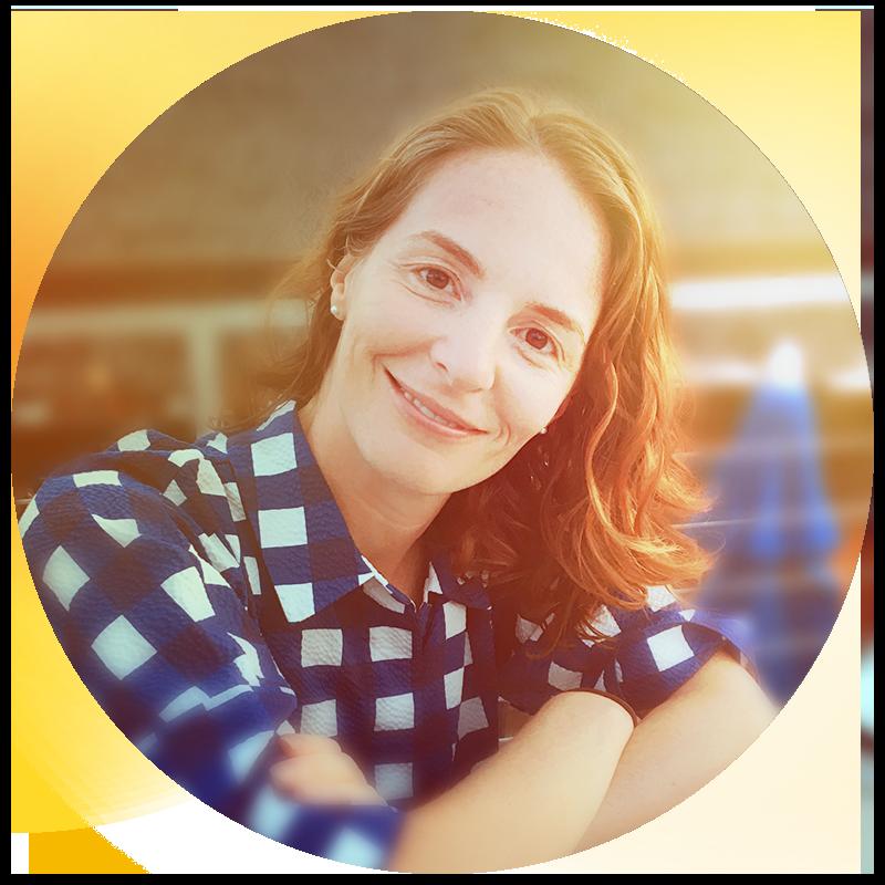 Alisa Hamilton - Founder, Researcher & Moderator