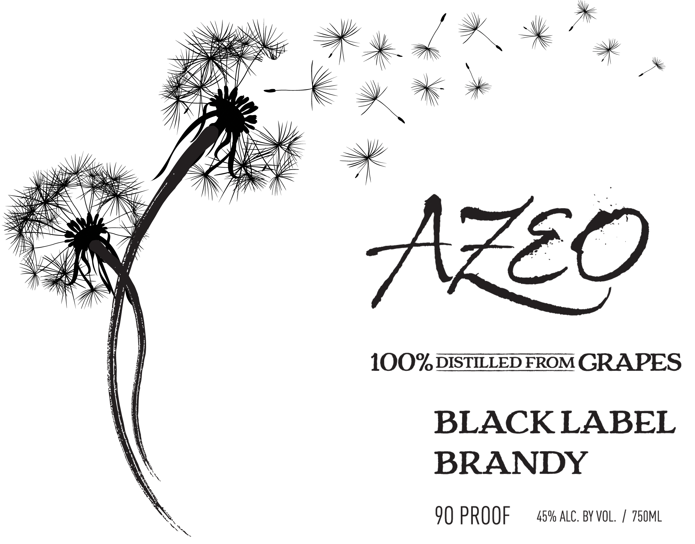 Black Label Brandy