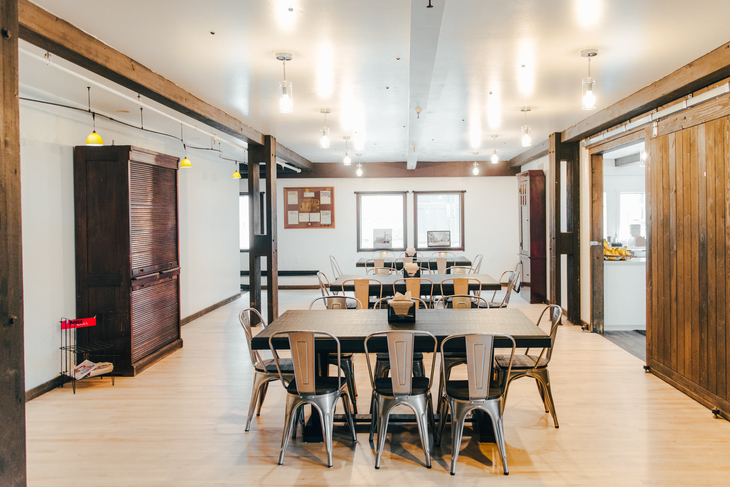 Idaho Revitalize Juice Bar