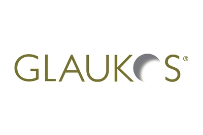 Logo courtesy of Glaukos website