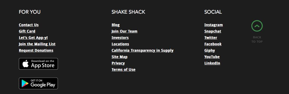 Courtesy of shakeshack.com