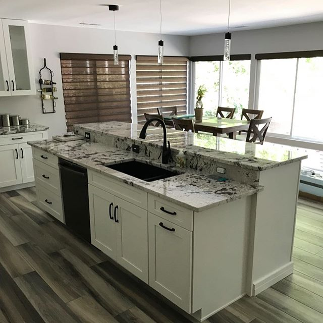 📍Little River, South Carolina Remodel ⠀⠀⠀⠀⠀⠀⠀⠀⠀⠀⠀⠀⠀⠀⠀⠀⠀⠀ 📸 JSI Cabinetry kitchen ⠀⠀⠀⠀⠀⠀⠀⠀⠀⠀⠀⠀⠀⠀⠀⠀ 💥Beautiful JSI Essex cabinets in Alaska white.This kitchen features grainier counter top. ⠀⠀⠀⠀⠀⠀⠀⠀⠀⠀⠀⠀⠀⠀⠀⠀ Kitchen designed and installed by ADK. Installation by Larry Leight of ADK Sales / South Carolina ⠀⠀⠀⠀⠀⠀⠀⠀⠀⠀⠀⠀⠀⠀⠀⠀⠀⠀ ⠀⠀⠀⠀⠀⠀⠀⠀⠀⠀⠀⠀⠀⠀⠀⠀⠀⠀ 👉🏻Call us today for your free design consultation! Let's make your dream a reality! 🔥 ⠀⠀⠀⠀⠀⠀⠀⠀⠀⠀⠀⠀⠀⠀⠀⠀⠀⠀ ⠀⠀⠀⠀⠀⠀⠀⠀⠀⠀⠀⠀⠀⠀⠀⠀⠀⠀ #dreamkitchens #adksales #adkdesigns #capitalregionny #kitchensofinstagram #kitchencabinets #littleriver #essex #kitchendesign #custom #jsi
