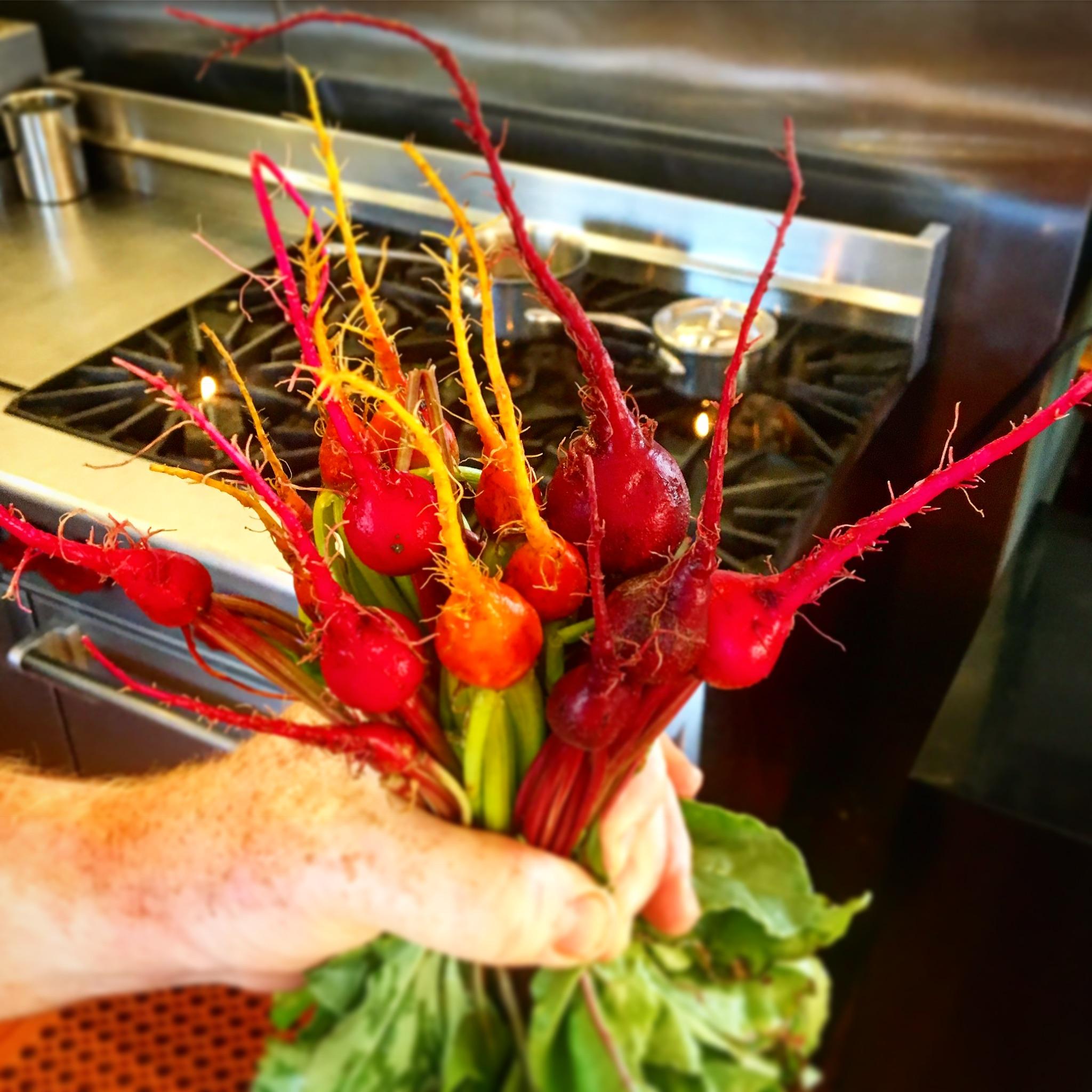 Fresh beets chef vincent.JPG