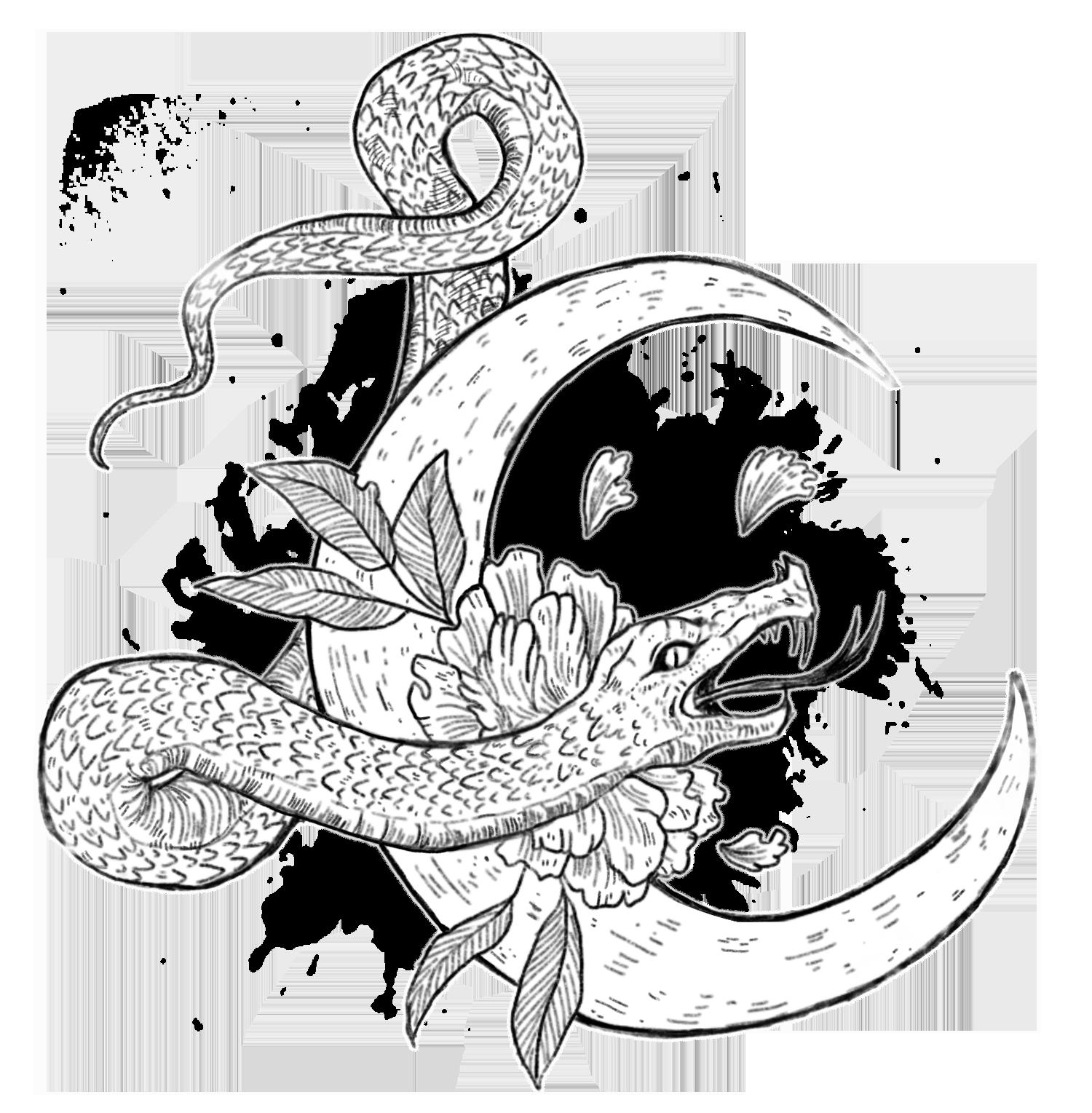 Logo for  Lysa Penrose