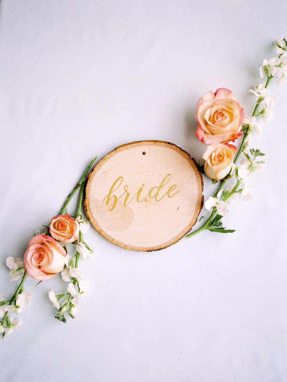 Wedding Place Card   Wedding Favor