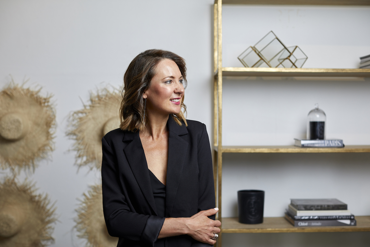 Alison Morgan Business Coach