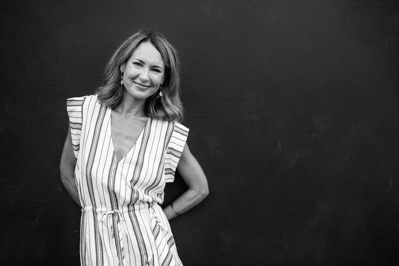 Alison Morgan Business Coach Relauncher