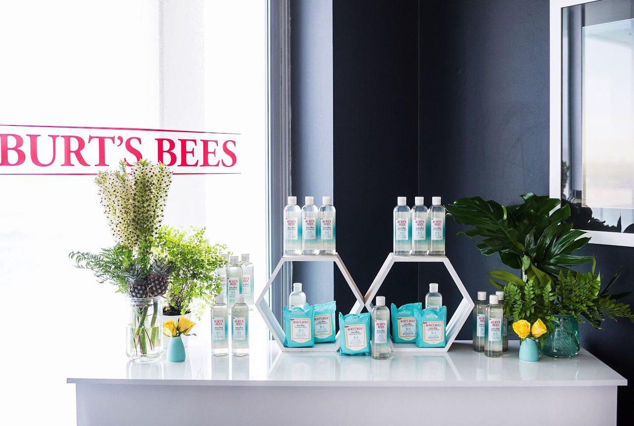 Burts Bees Sally Fitzgibbons
