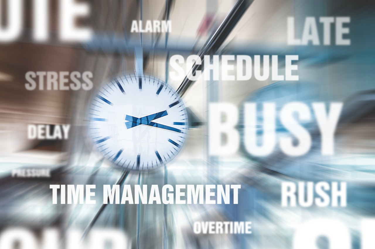 Choices That Will Give You More Time In Business