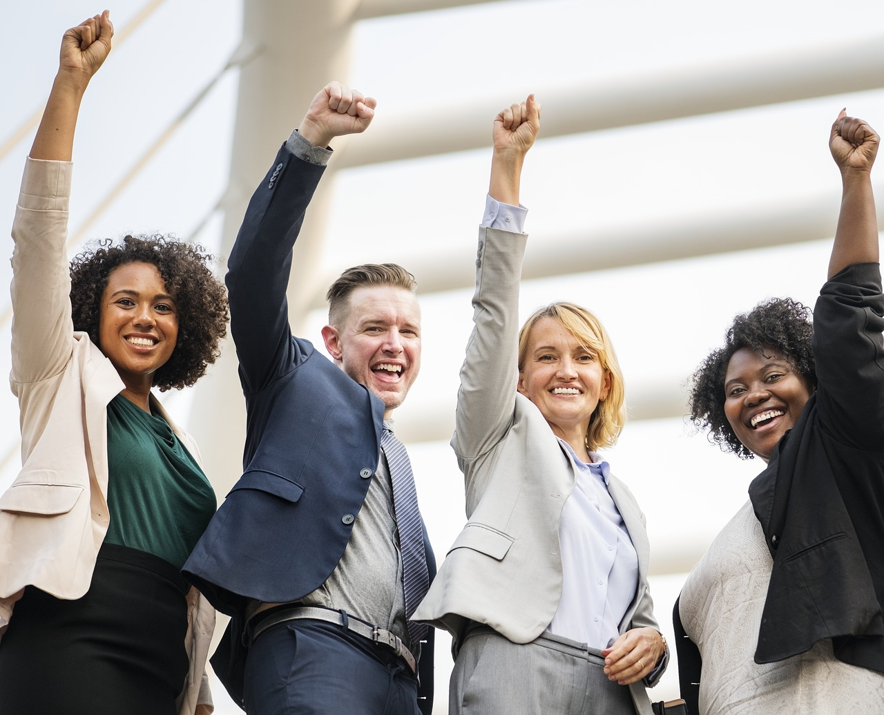 The Secrets to Happy Employees (and Greater Productivity)