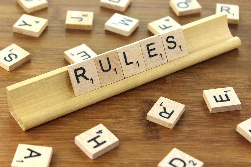 Four Golden Rules Of Promotional Products