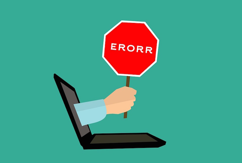Is Your Website Failing Your Business?