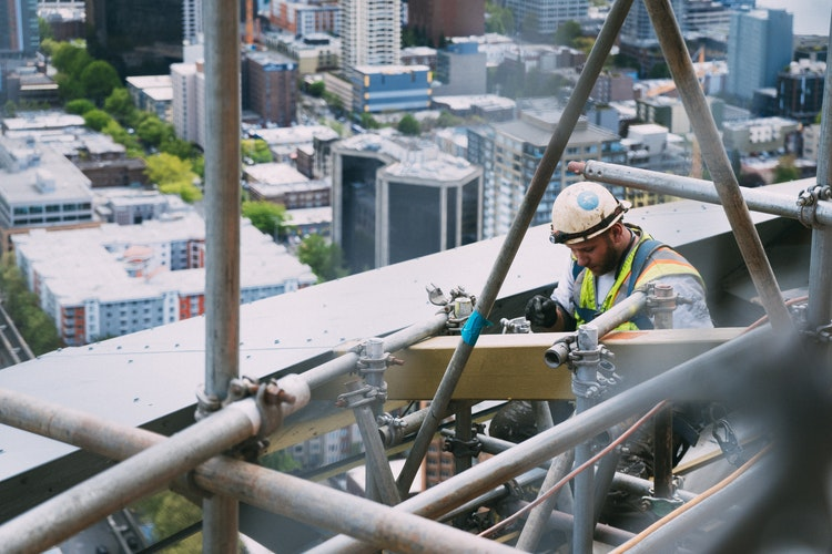 Slowing the Startup Costs of a Construction Business