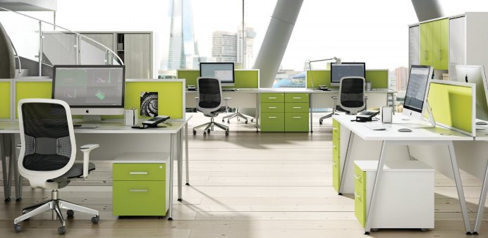 3 Ways To Make Your Office Greener