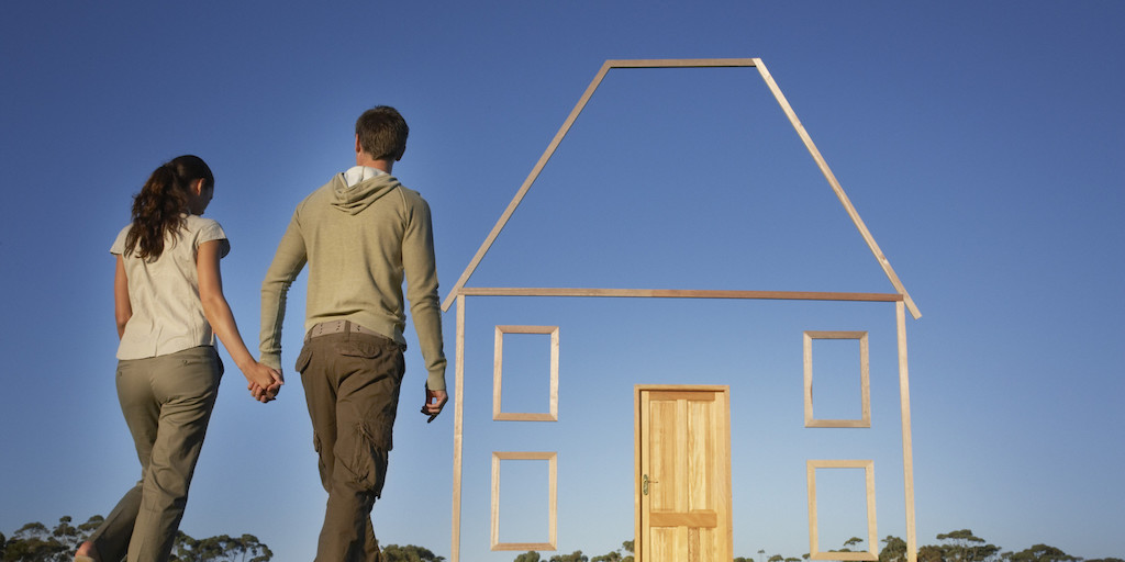 A Gilded Guide To Building Your Dream Home