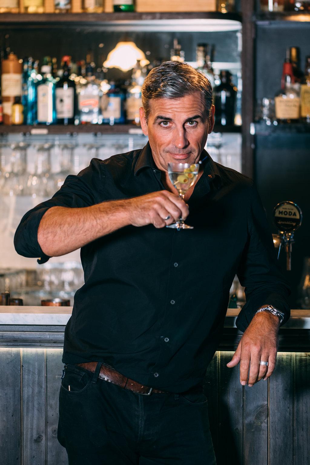 Grant Collin, Gin Lane Sydney