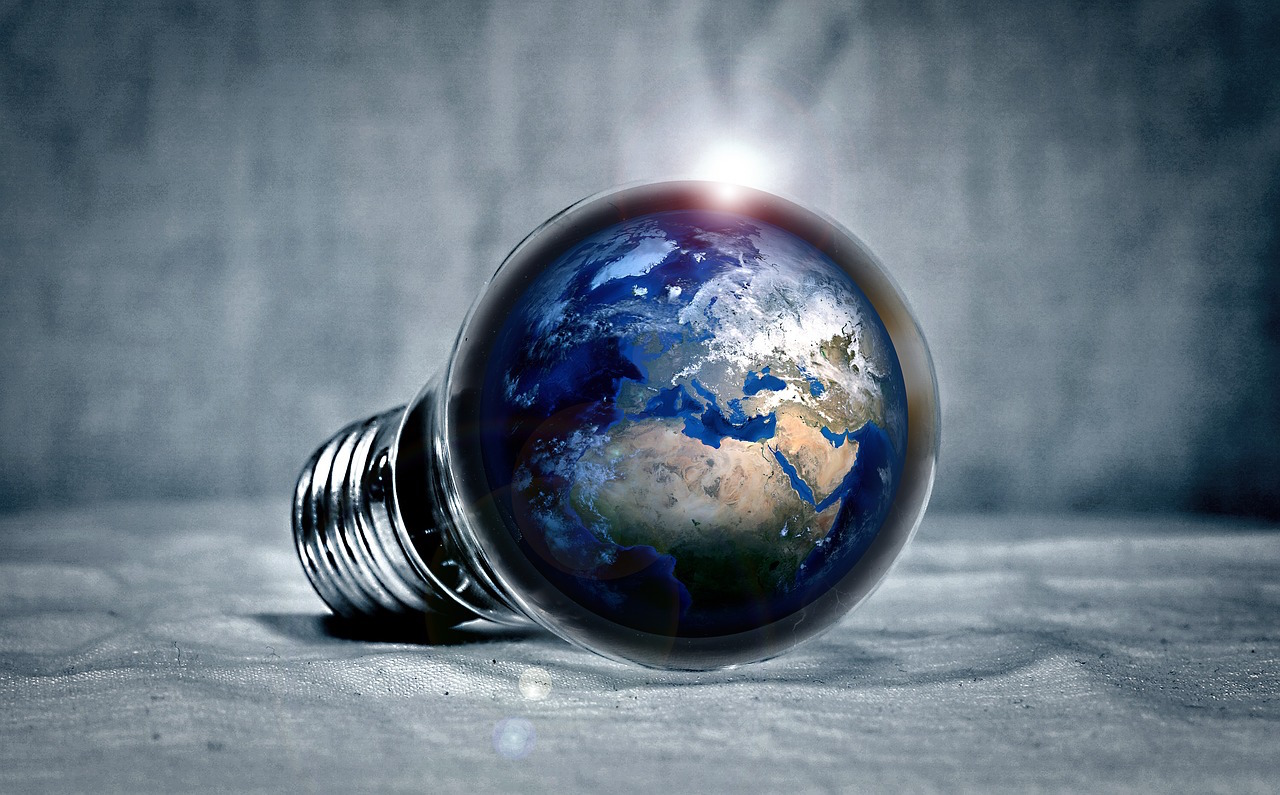 Help Your Business Look After the Environment